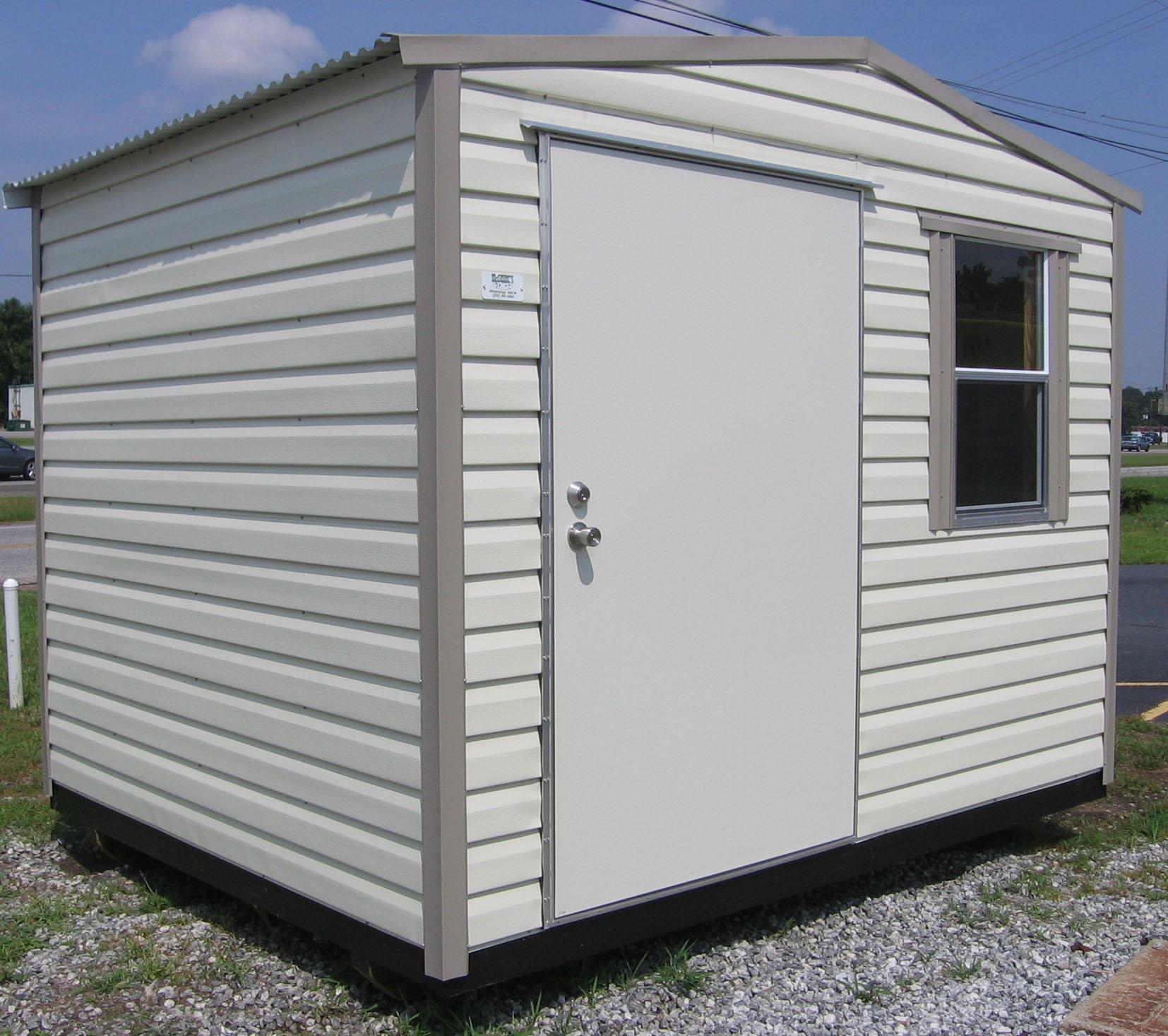 Portable Steel Buildings : Sturdi portable buildings