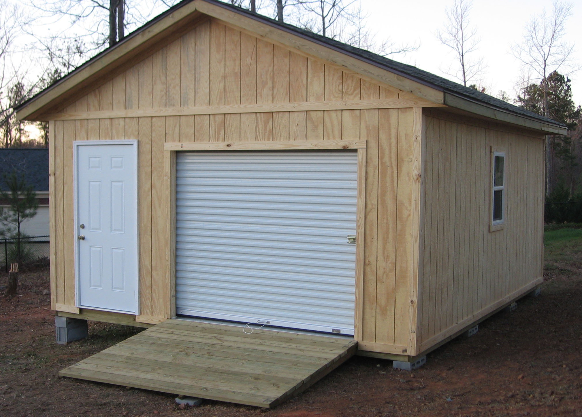 Portable Garages Brands : Sturdi portable buildings